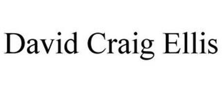 DAVID CRAIG ELLIS