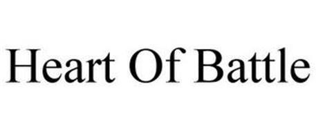 HEART OF BATTLE