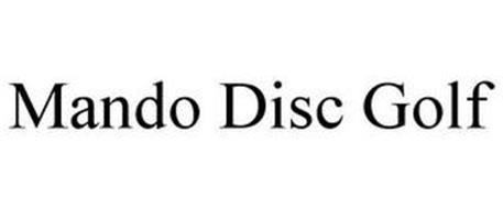 MANDO DISC GOLF