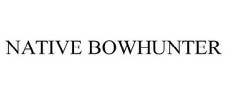 NATIVE BOWHUNTER