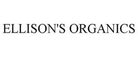 ELLISON'S ORGANICS