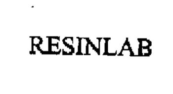 RESINLAB
