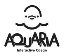 AQUARIA INTERACTIVE OCEAN