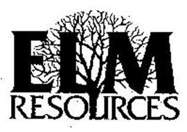 ELM RESOURCES