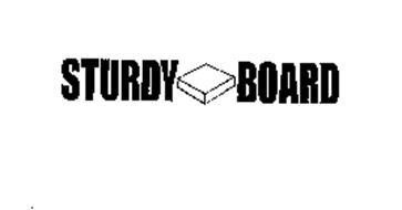 STURDY BOARD
