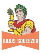 JULIUS SQUEEZER