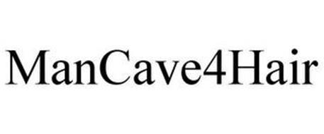 MAN CAVE 4HAIR