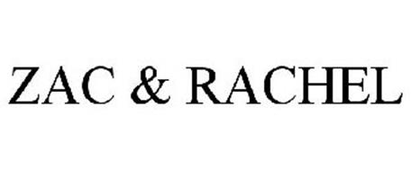 ZAC & RACHEL