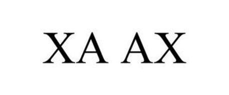XA AX