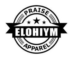 ELOHIYM PRAISE APPAREL
