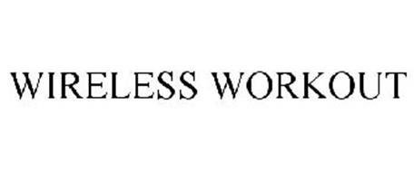 WIRELESS WORKOUT