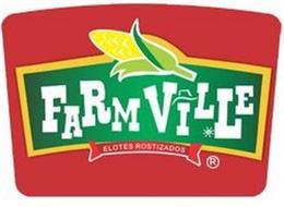 FARMVILLE ELOTES ROSTIZADOS