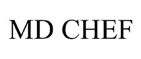 MD CHEF