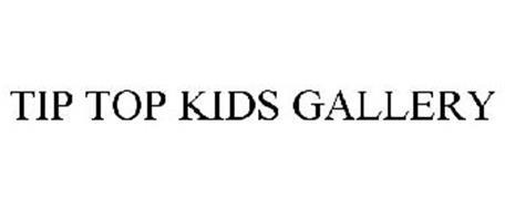 TIP TOP KIDS GALLERY