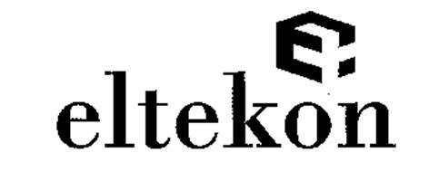 E ELTEKON