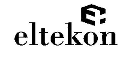ELTEKON