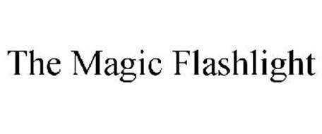 THE MAGIC FLASHLIGHT