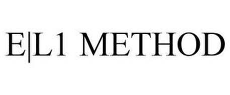 E|L1 METHOD