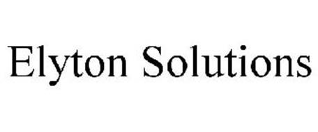ELYTON SOLUTIONS
