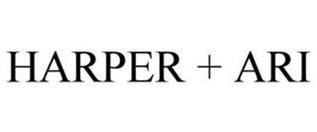 HARPER + ARI