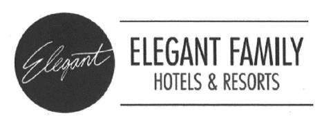 ELEGANT ELEGANT FAMILY HOTELS & RESORTS