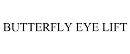 BUTTERFLY EYE LIFT