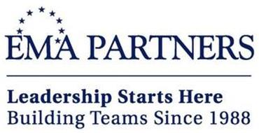 EMA PARTNERS LEADERSHIP STARTS HERE BUILDING TEAMS SINCE 1988