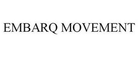 EMBARQ MOVEMENT