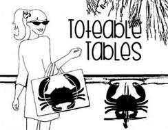 TOTEABLE TABLES
