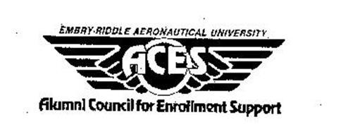 EMBRY-RIDDLE AERONAUTICAL UNIVERSITY ACES ALUMNI COUNCIL FOR ENROLLMENT SUPPORT