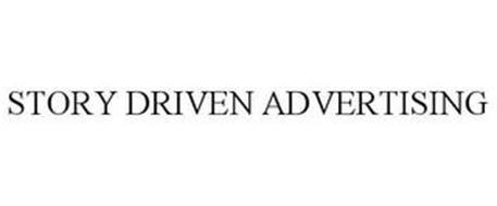 STORY DRIVEN ADVERTISING