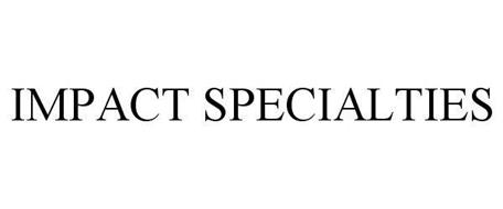 IMPACT SPECIALTIES