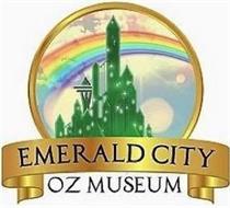 EMERALD CITY OZ MUSEUM
