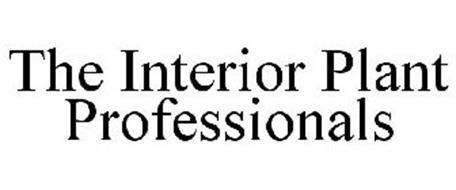 THE INTERIOR PLANT PROFESSIONALS