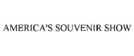 AMERICA'S SOUVENIR SHOW