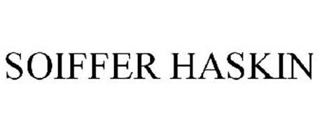 SOIFFER HASKIN