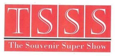 TSSS THE SOUVENIR SUPER SHOW