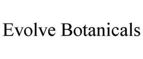 EVOLVE BOTANICALS