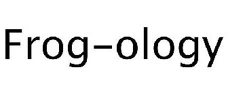 FROG-OLOGY