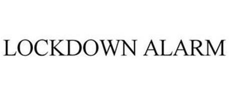 LOCKDOWN ALARM