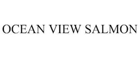 OCEAN VIEW SALMON