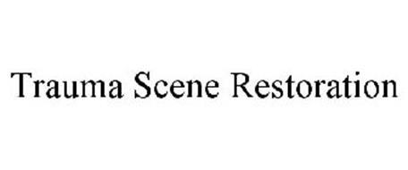 TRAUMA SCENE RESTORATION