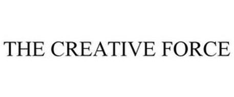 THE CREATIVE FORCE