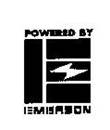 POWERED BY EMERSON