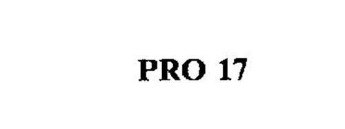 PRO 17