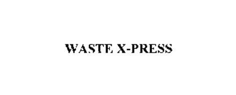 WASTE X-PRESS