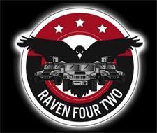 RAVEN FOUR TWO