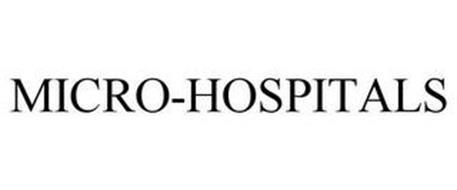 MICRO-HOSPITALS