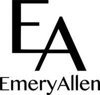 EA EMERYALLEN