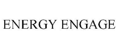 ENERGY ENGAGE